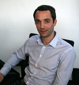Jean-Baptiste Boubault, Director General de Splio.