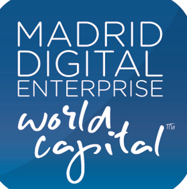 Madrid, capital internacional de la empresa digital