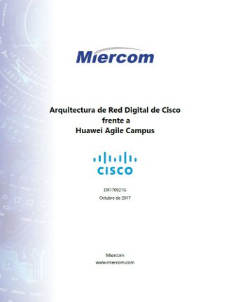 Whitepaper Cisco
